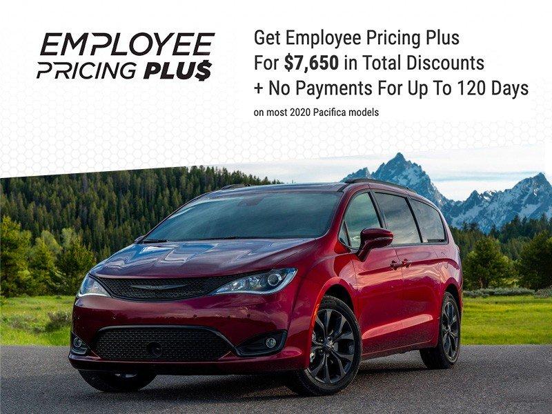 Chrysler Offer